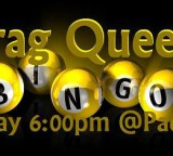 Drag Queen Bingo!!!!!!