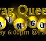 Drag Queen BINGO!!!!!!!!!