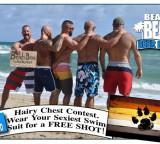 Beach Bear's Beer Bust!!!!!!